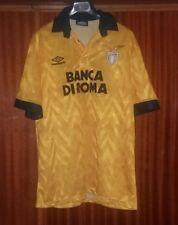 Maglia Calcio LAZIO ITALY ITALIA Shirt Camiseta Soccer Umbro Vintage Football