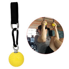 Pull Up Arm Strength Training Hanging Ball GymFitness Home Exercise Chin Up Set