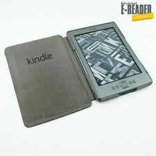 """Kindle E-reader, 6"""" High-Resolution Display, Wi-Fi (D01100)"""