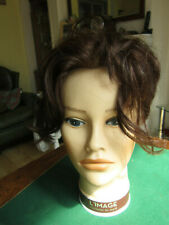 L'IMAGE PASSION IN HAIR MANNEQUIN HEAD