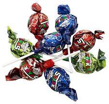 Zaza Sparkles Fizz Filled Assorted Big Lollipop - Pack of 2
