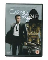 Casino Royale - 2 Disc Collectors Edition - (DVD 2007)  -  FREE POSTAGE**