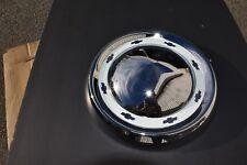 55 1955 Chevrolet Chevy Belair, 210, 150, 4, Four New Hub Caps Set Show Quality