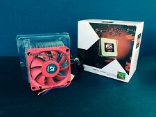 AMD Heatsink CPU Cooling Fan for AMD FX 6100 FX 4100 Processor AM3+ SKT (No CPU)