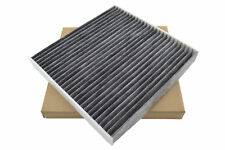 Car Cabin Fiber Air Filter For Honda Accord Crosstour Civic CR-V Odyssey Pilot