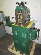 MGZ Arezzo Precision 2-HI Wire Power Rolling Mill, Model LS