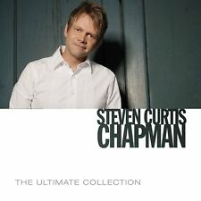 The Ultimate Collection - Steven Curtis Chapman (CD, 2 Discs)