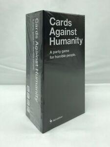 Cards Against Humanity Main Base Set V2.0 *AUSTRALIAN Edition* MELBOURNE STOCK