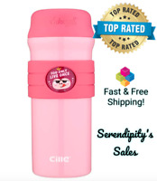 15 oz Stainless Steel Vacuum Sport Water Bottle, Double Walled Insulated Thermos