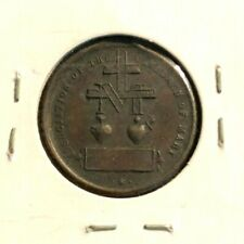 UNIQUE Old Vintage - Association of the Children of Mary Token / Religious Medal