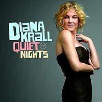 Quiet Nights (Ltd.ed.) von Diana Krall, Claus Ogerman | CD | Zustand gut
