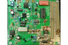 10 Watt Mono FM Broadcast PLL Transmitter/Exciter Kit With Filter