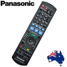Replacement N2QAYB000781 Genuine PANASONIC Remote Control DMR-HW220 DMR-HW220GN