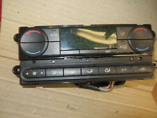 FORD FIVE HUNDRED 05 06 07 CLIMATE CONTROL heat A/C hvac OEM # 6G1318C612AB