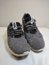 ADIDAS ALPHA BOUNCE Performance Training Shoes Men's Size 13 Gray