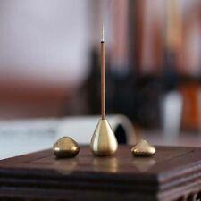 Brass Incense Base Home Decoration Sandalwood Coil Base Incense Stick Holder
