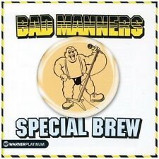 Bad Manners Special Brew (compilation, tracce 16, 1980-83/2005)