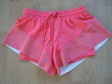 ADIDAS Stella McCartney Run Shorts Gym Pant Laufshort Tennis Short Gr 36   NEU