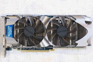 Used Galaxy NVIDIA GeForce GTX660Ti