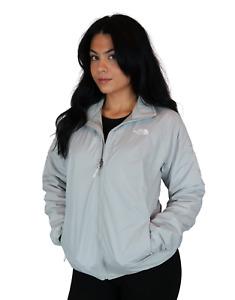 North Face Womens grey Jacket