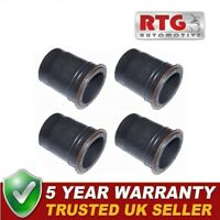 Diesel Fuel Injector Oil Seal Set of 4  for Mazda 3 5 6 + MPV RF5C-13-R08 2.0 D