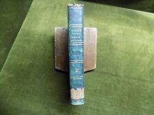 HISTOIRE DES CROISADES Guillaume de Tyr T.2 - Guizot Coll. des Mémoires..1824
