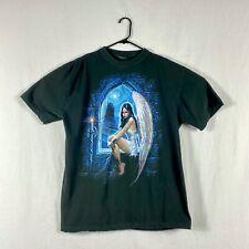 Spiral Dark Angel T-Shirt Size XXL