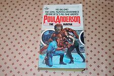 The Avatar by Poul Anderson (1980, Paperback) Fourth Printing