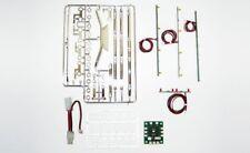 Carson 1:14 EU-Truck Begrenzungsleuchten-Set (4) mit Elektronik - 500907271