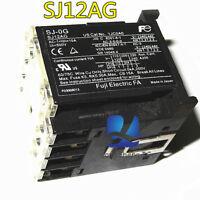 1pcs SJ-0G SJ12AG DC24V 3A1B Magnetic Contactor  new
