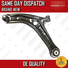 Ford Fiesta MK7 2008-on Lower Front Left Wishbone Suspension Arm W/ Ball Joint