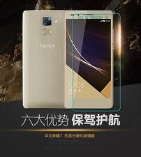 Huawei Honor 5X/7/8 P9 P9Plus P9Lite Mate 9 - Anti Blue Light Tempered Glass