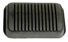 Ford Mustang Clutch Pedal Pad Rubber 1969 1970 69 70 Top Loader 302 351 Mach 1