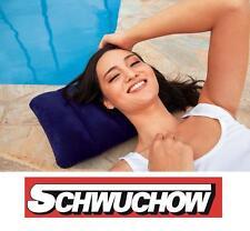 Intex Air Cushion Downy 43x28 Guest Bed Cushion Air Bed Head Pillow Air Mattress