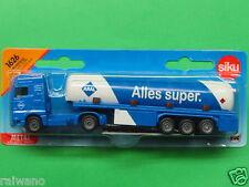 1:87 Siku Super Serie 1626 Tanksattelzug Aral