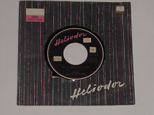 """JOHNNY AND THE HURRICANES -Oh du lieber Augustin- 7"""" 45"""