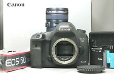 Canon EOS 5D Mark III 22.3MP Digital SLR Camera  142,747 Clicks Clean 052024002