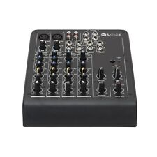 RCF LIVEPAD 6 Mixing Console