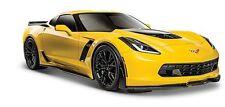 Maisto 1:24 Maquette De Voiture Corvette Z06 2015 31133