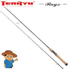 Tenryu RAYZ RZ542S-L Light trout fishing spinning rod 2020 model