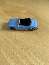 Matchbox Type 14 Karmann Ghia Convertible 1969 Blue