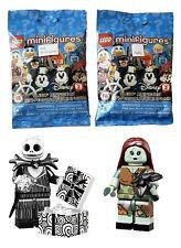 SEALED LEGO 71024 Jack Skellington Sally Nightmare Before Christmas COMBINE SHIP