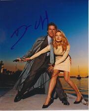 DENNIS QUAID & ELLEN BARKIN signed autographed THE BIG EASY photo