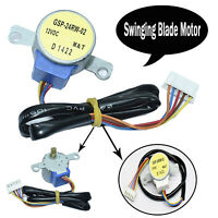Swinging Blade Motor Air Guide Stepper GSP-24RW-02 12V DC for LG Air Conditioner
