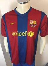 CAMISETA FC BARCELONA SHIRT RARE HENRY #14 NIKE Talla L
