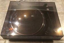 Plattenspieler, Sony PS-LX350H, DJ Turntable