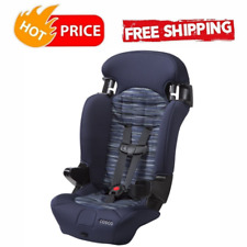 Convertible Car Seat, Safety Booster Baby Toddler Travel Chair Girls 2in1, New