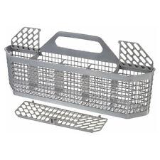 1pcs Utensil Cutlery Basket Holder Rack For GE WD28X10128 Dishwasher Parts