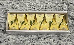Tea Forte Earl Grey Organic 12 Pyramid Infusers