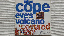 Julian Cope Eve's Volcano Covered in Sin (Rare/N Mint) 1987 UK CD Single